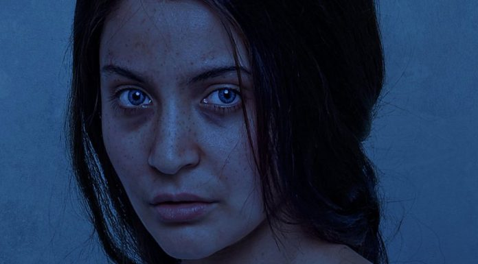 Eerste trailer Bollywood film Pari is uit