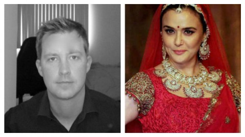 preity-marriage