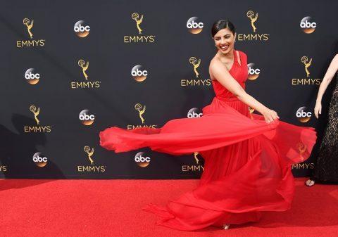 Priyanka Chopra Emmy