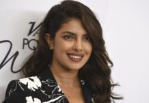 Bollywood actrice Priyanka Chopra over de #MeToo beweging