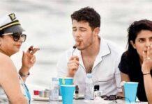 Bollywood actrice Priyanka Chopra Jonas uitgemaakt voor hypocriet