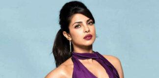 Joe Russo wil film maken met Bollywood actrice Priyanka Chopra