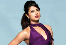 "Bollywood actrice Priyanka Chopra: ""Mijn carrière in beide landen is mij dierbaar"""