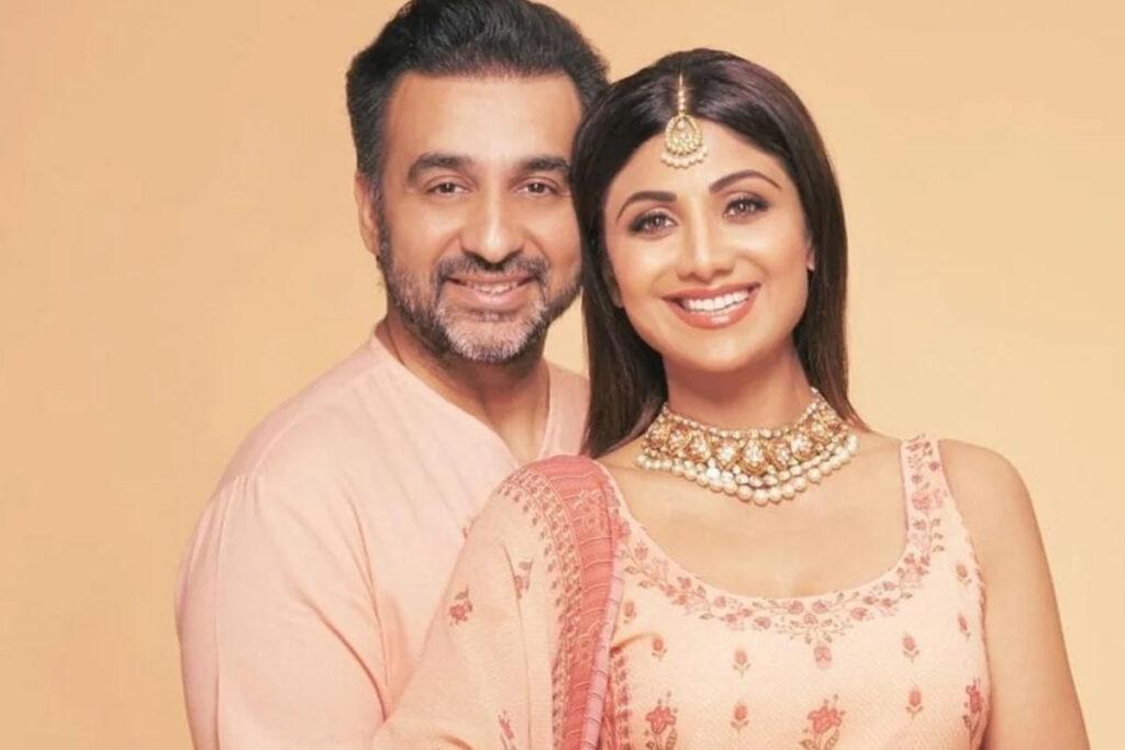 """Bollywood actrice Shilpa Shetty Kundra: """"Ik heb het volste vertrouwen in de politie van Mumbai en de Indiase rechterlijke macht"""""""