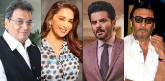 Bollywood regisseur Subhash Ghai wil cast Ram Lakhan weer bij elkaar brengen