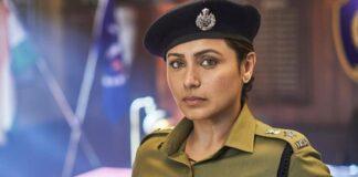 """Bollywood actrice Rani Mukherji: """"We vieren de vrouw niet genoeg"""""""