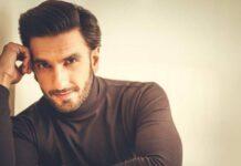 Bollywood acteur Ranveer Singh over zijn tv-debuut The Big Picture