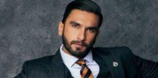 Bollywood acteur Ranveer Singh registreert zijn productiebedrijf Maa Kasam Films