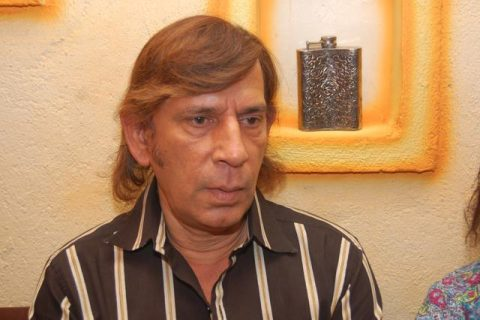 Bollywood Acteur Razak Khan Overleden Bollywood