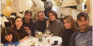 Bollywood acteur Rishi Kapoor over zijn ziekte en behandeling