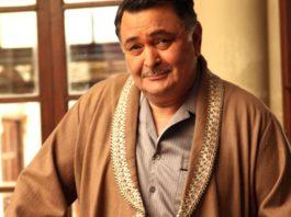 Bollywood acteur Rishi Kapoor in ontkenningsfase?