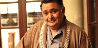 Bollywood acteur Rishi Kapoor in ontkenningsfase?