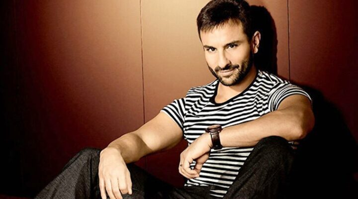 Bollywood acteur Saif Ali Khan over de remix van zijn iconische hit Ole Ole