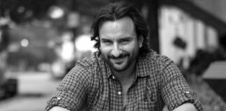 Bollywood acteur Saif Ali Khan niet geïnteresseerd in Hollywood?