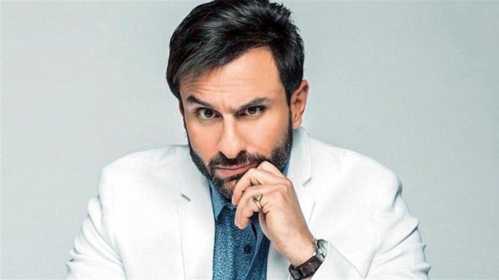 """Bollywood acteur Saif Ali Khan: """"Awardshows zijn een excuus om geld te verdienen"""""""