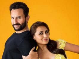 Cast Bollywood film Bunty Aur Babli 2 bekend