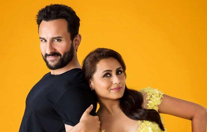Cast Bollywood film Bunty Aur Babli 2 bekend