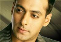 Bollywood ster Salman Khan bijna gestikt