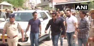 Salman Khan toch veroordeeld voor doden dieren