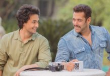 Salman Khan adviseert Aayush Sharma om geen andere films te tekenen