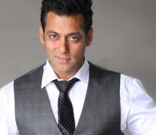 Zoom Zoom met Bollywood acteur Salman Khan
