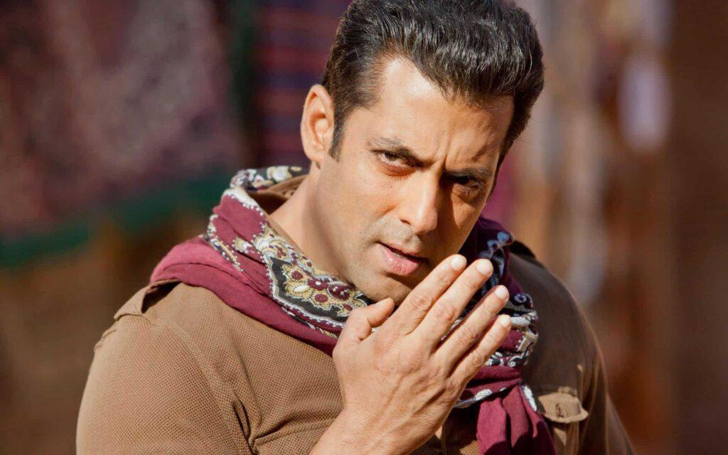 Bollywood film Kabhi Eid Kabhi Diwali wordt omgedoopt tot Bhaijaan?