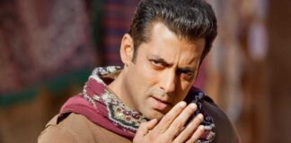 Bollywood acteur Salman Khan heeft cameo in film Pathan