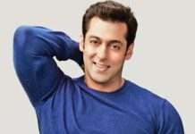Bollywood acteur Salman Khan weigert deals van digitale platformen