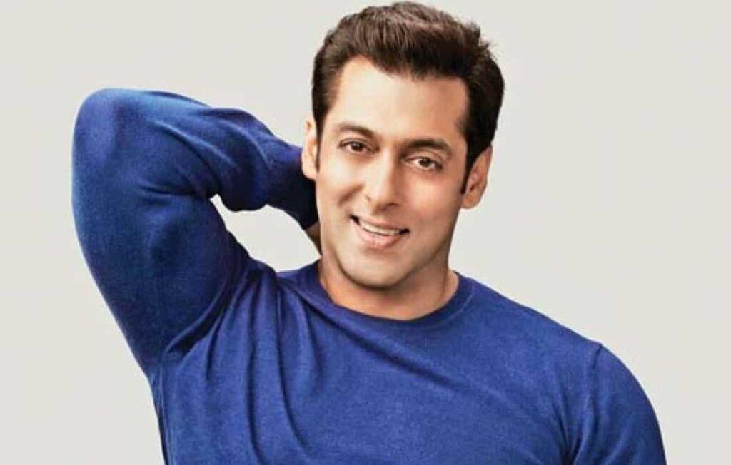 Bollywood acteur Salman Khan stelt fans teleur