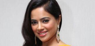 Sameera Reddy kon Bollywood levensstijl niet aan