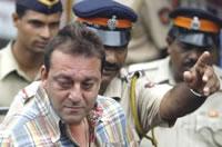 Bollywood: Sanjay Dutt moet zes jaar de cel in