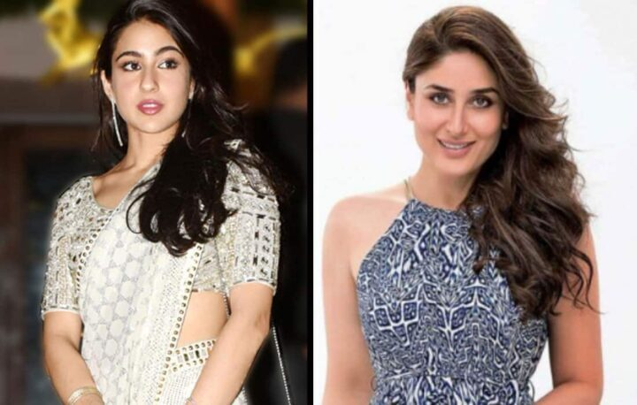 Bollywood actrice Sara Ali Khan over haar relatie met 'stiefmoeder' Kareena Kapoor Khan