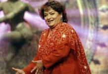 Bollywood filmmakers geïnteresseerd in film over het leven van Saroj Khan