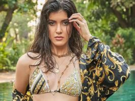 Shanaya Kapoor maakt Bollywood debuut met film van Karan Johar