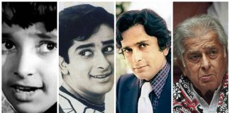 Bollywood veteraan Shashi Kapoor overleden