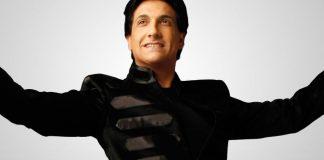 Choreograaf Shiamak Davar noemt sommige nieuwkomers zielig
