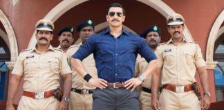 Verschijnt de eerste trailer van Bollywood film Simmba op 3 december?
