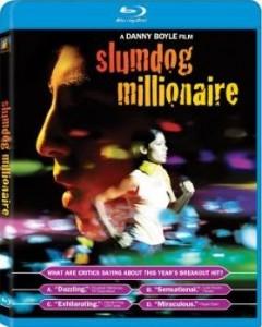 Bollywood - Feestelijke Blu-Ray release Slumdog Millionaire