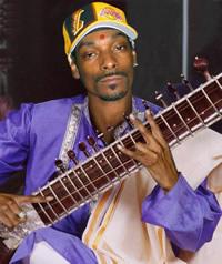 Bollywood project van rapper Snoop Dogg