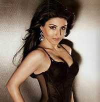 Bollywood actrice slachtoffer MMS schandaal?