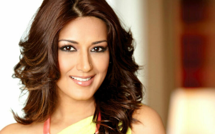 Bollywood actrice Sonali Bendre wilde ervaring delen via sociale media
