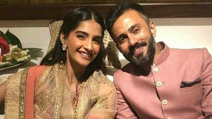 Bollywood actrice Sonam Kapoor Ahuja wil graag een gezin