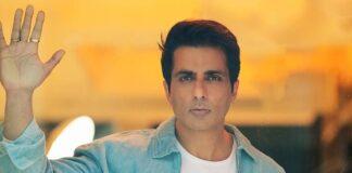 """Bollywood acteur Sonu Sood: """"Levens redden geeft meer voldoening dan...."""""""