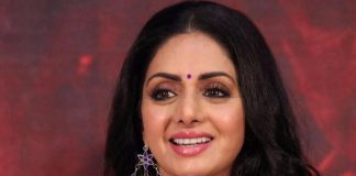 Bollywood actrice Sridevi overleden op 54-jarige leeftijd