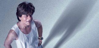 Eerste trailer Bollywood film Zero verschijnt op verjaardag SRK