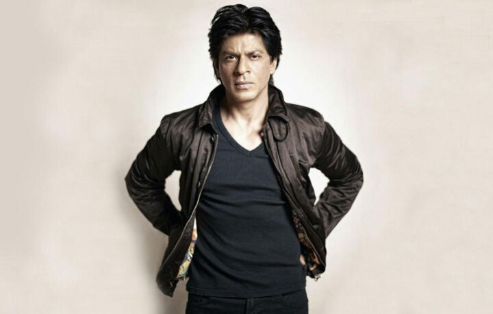 Bollywood acteur SRK als journalist in Ram Madhvani's Rocketry: The Nambi Effect