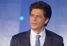 Bollywood acteur Shah Rukh Khan niet in Inshallah
