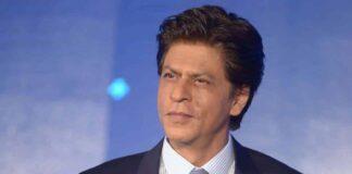 Bollywood acteur Shah Rukh Khan niet in Inshallah