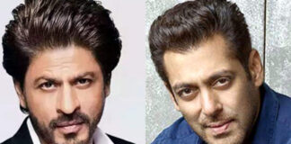 Bollywood acteurs Shah Rukh Khan en Salman Khan in vervolg op War?