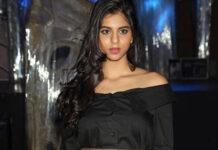 Suhana Khan nog niet klaar voor Bollywood debuut?